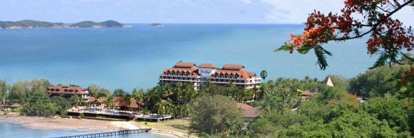 Rayong Resort Beach Hotel
