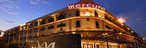 เมอร์เคียว เวียงจันทน์
