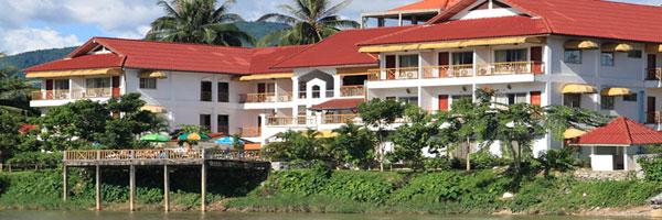 Vansana Vangvieng Hotel