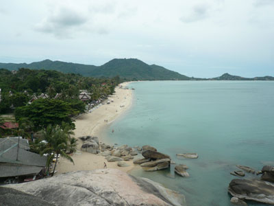 Photo of the Destination: Koh Samui