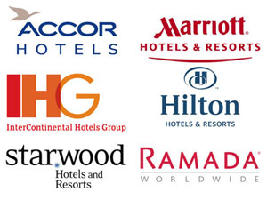 International Brand Hotels