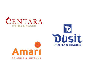 Local Brand Hotels (Thai)