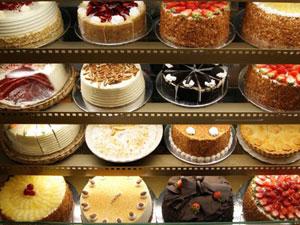 Pastry / Cake / Donut / Crepe / Choco