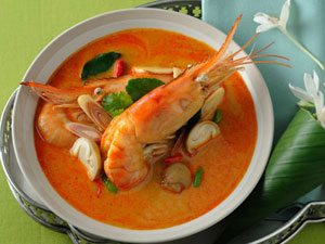 Best Thai Restaurants