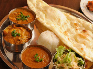 Best Indian / Middle East Restaurants