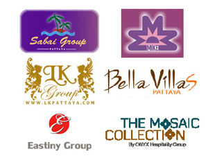 Local Brand Hotels (Pattaya)