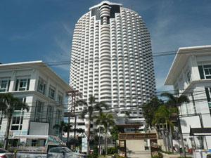 High Rise Hotels