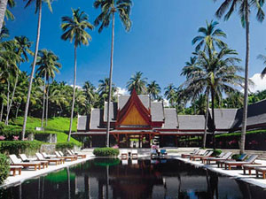 Luxury Villa Resorts