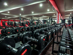Best Fitness Clubs