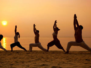 Complete list of Yoga Programs in Phuket